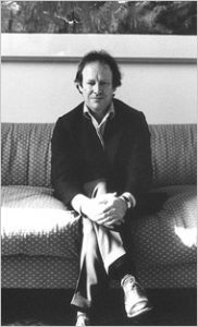 James Buchan   Author   Daunt Books Publishing
