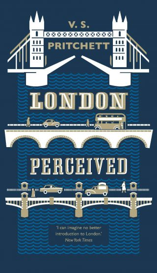 London Perceived | V.S. Pritchett