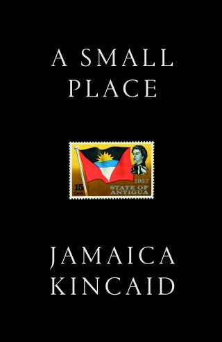 A Small Place | Jamaica Kincaid
