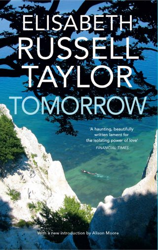 Tomorrow | Elisabeth Russell Taylor
