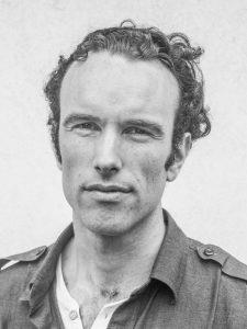 Elliot Ackerman | Author | Daunt Books Publishing