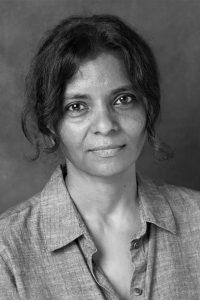 Sujatha Gidla | Author | Daunt Books Publishing