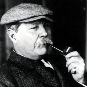 Arthur Conan Doyle | Author | Daunt Books Publishing