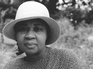 Jamaica Kincaid | Author | Daunt Books Publishing