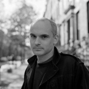 Hernan Diaz | Author | Daunt Books Publishing
