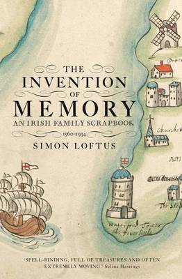 The Invention of Memory | Simon Loftus