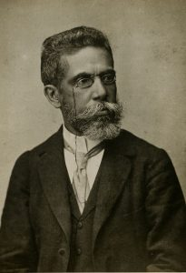 Machado de Assis | Author | Daunt Books Publishing