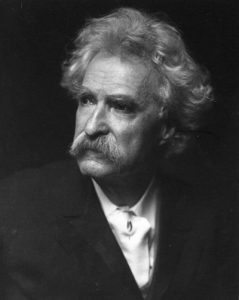 Mark Twain | Author | Daunt Books Publishing