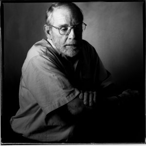 John McPhee | Author | Daunt Books Publishing