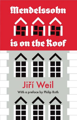 Mendelssohn is on the Roof | Jiri Weil