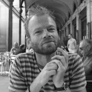 Philip Langeskov | Author | Daunt Books Publishing