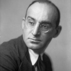 S. N. Behrman