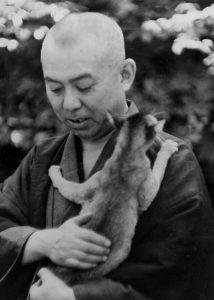 Junichiro Tanizaki | Author | Daunt Books Publishing