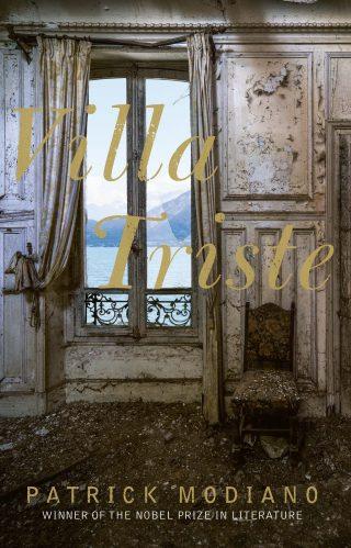 Villa Triste | Patrick Modiano