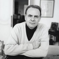 Patrick Modiano | Author | Daunt Books Publishing