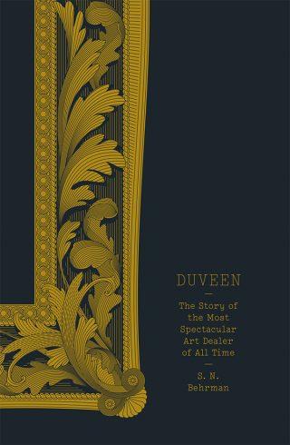 Duveen | S.N. Behrman