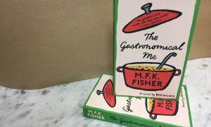 'The greatest food writer who ever lived.' -Simon Schama | Daunt Books Publishing