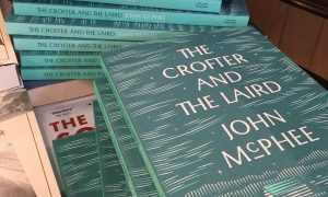 Robert Macfarlane on John McPhee: