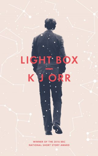 Light Box | K J Orr