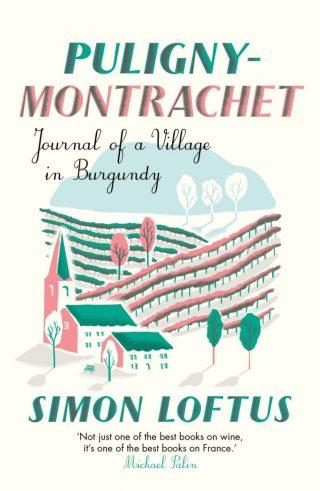 Puligny-Montrachet | Simon Loftus