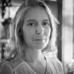 Amina Cain | Author | Daunt Books Publishing