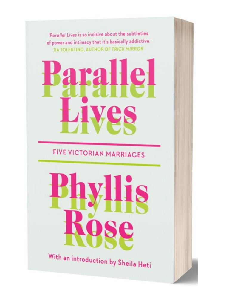 'An essential read… Replete with insight and wit, like Nora Ephron, you will return to this rollicking read with habitual avarice.' —Irish Times