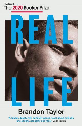 Real Life | Brandon Taylor