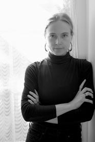 Kathryn Scanlan | Author | Daunt Books Publishing
