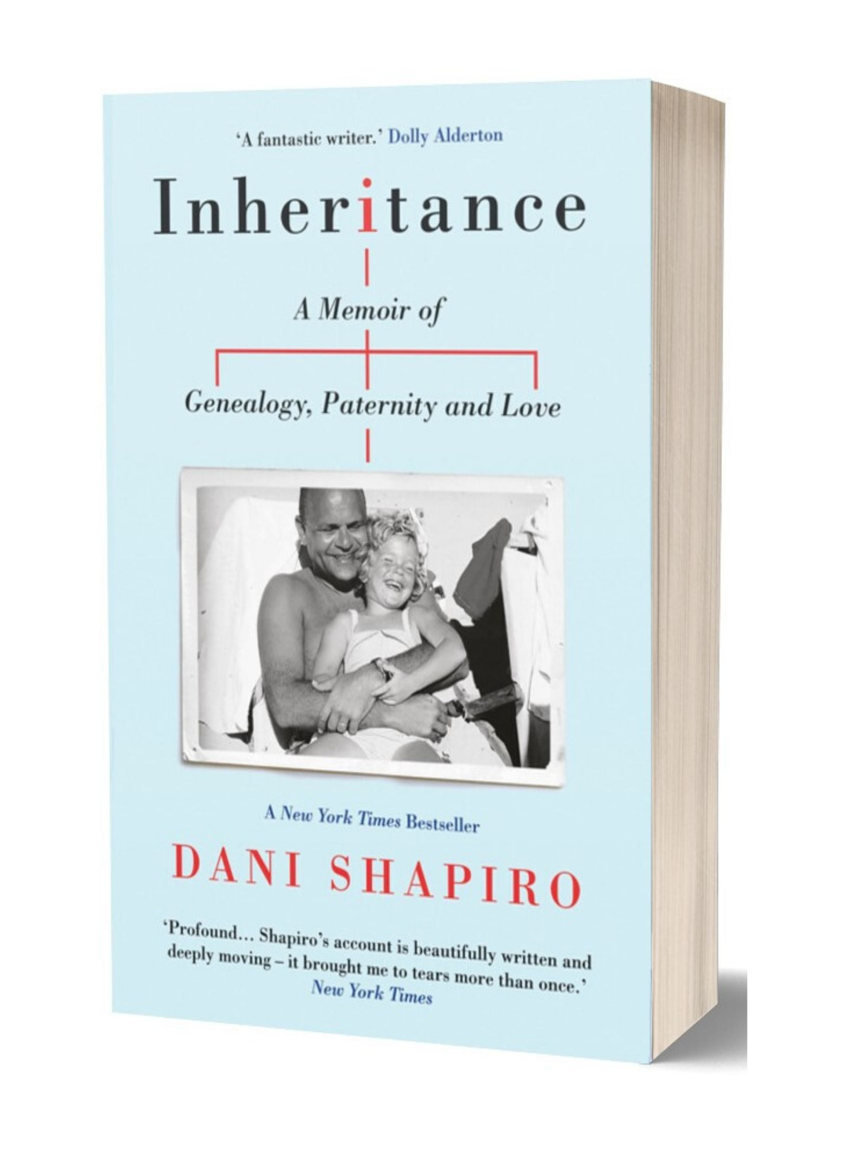 'In prose as clear as a bell, Inheritance addresses the impact of nature versus nurture … it is superb storytelling.' – TLS | Daunt Books Publishing