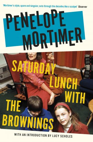 Saturday Lunch with the Brownings | Penelope Mortimer