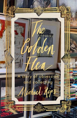 The Golden Flea | Michael Rips