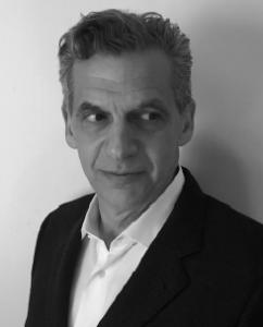 Michael Rips | Author | Daunt Books Publishing