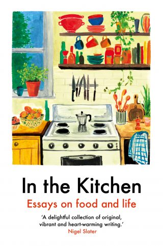 In the Kitchen |