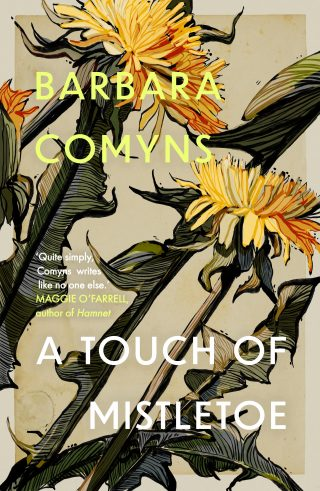 A Touch of Mistletoe | Barbara Comyns