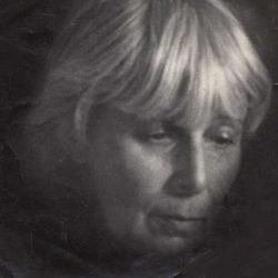 Laelia Goehr
