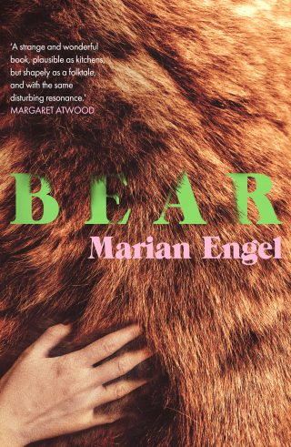 Bear | Marian Engel