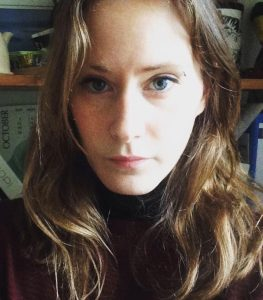 Sarah Bernstein | Author | Daunt Books Publishing