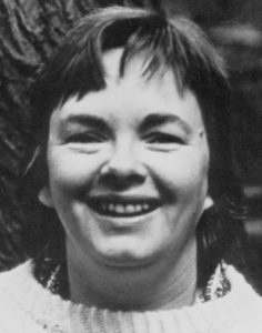 Marian Engel | Author | Daunt Books Publishing