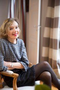 Dominique Barbéris | Author | Daunt Books Publishing