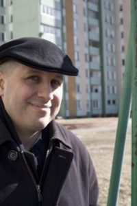 Marcin Wicha | Author | Daunt Books Publishing
