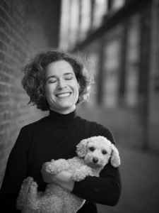 Lieke Marsman | Author | Daunt Books Publishing