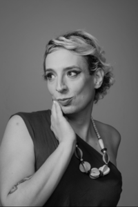 Grace Lavery | Author | Daunt Books Publishing