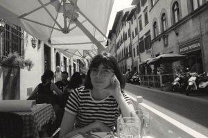 Ana Kinsella | Author | Daunt Books Publishing